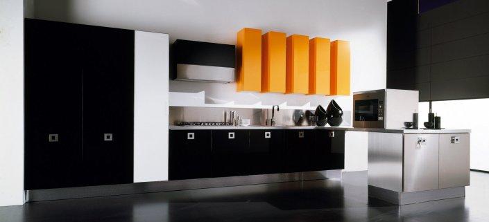кухня Dali