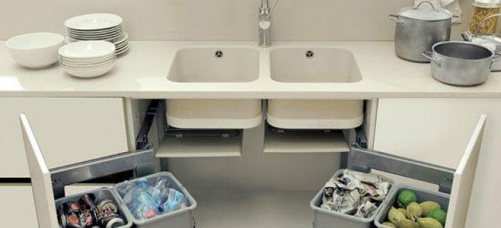 Системы для сбора мусора